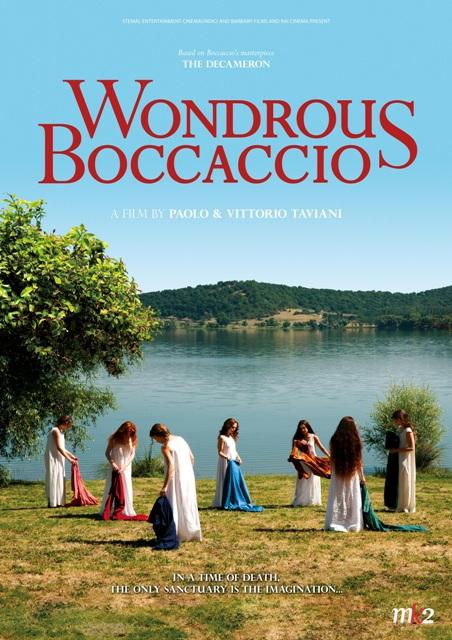 Muhteşem Boccaccio