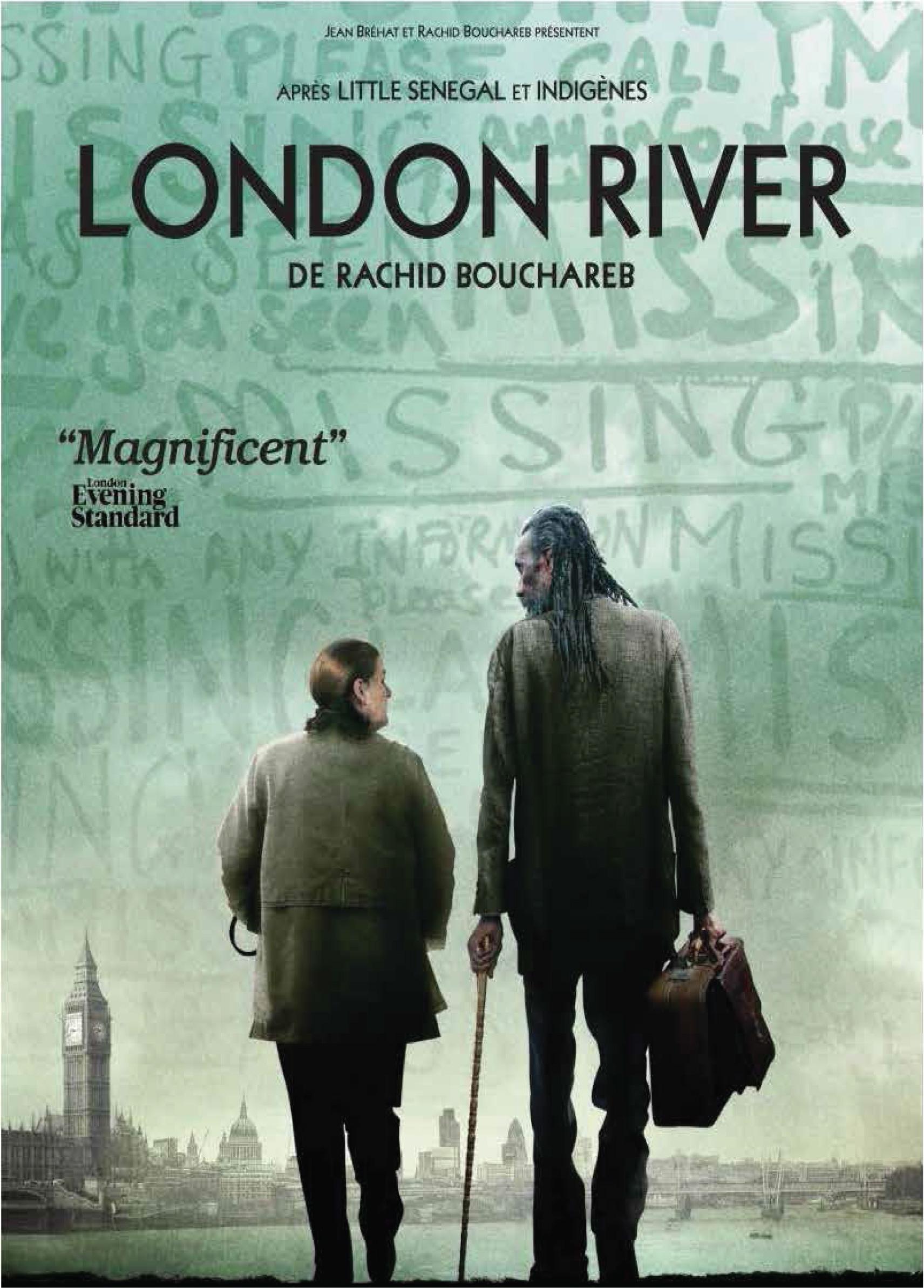 Londra Nehri