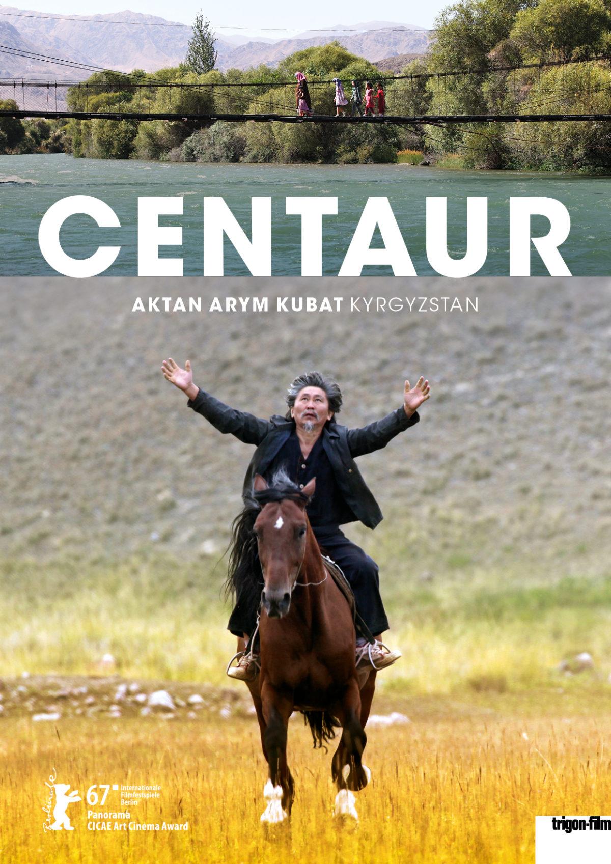15- Centaur