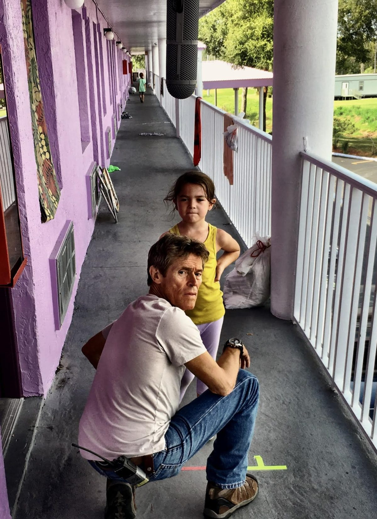 4- The Florida Project