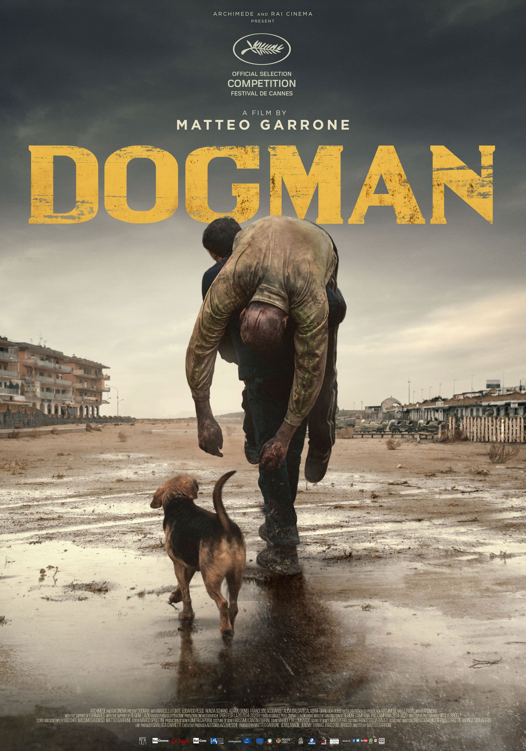 (Turkish) DOGMAN