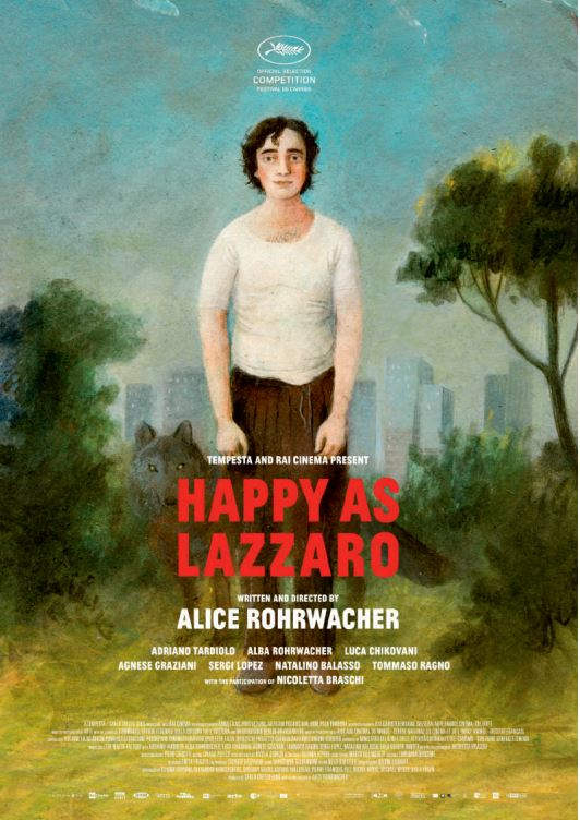 (Turkish) LAZZARO FELICE