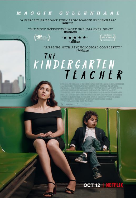 (Turkish) THE KINDERGARTEN TEACHER