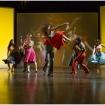 el ballet de Koki y PajarIn Saavedra