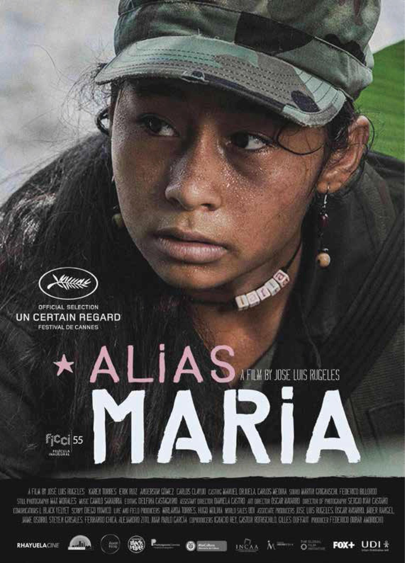 Kod Adı Maria