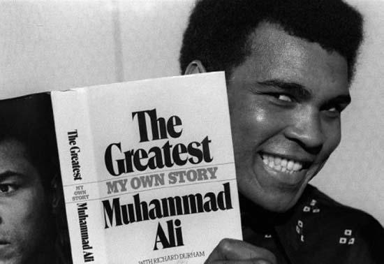 (Turkish) Efsanevi boksör Muhammed Ali hayatını kaybetti