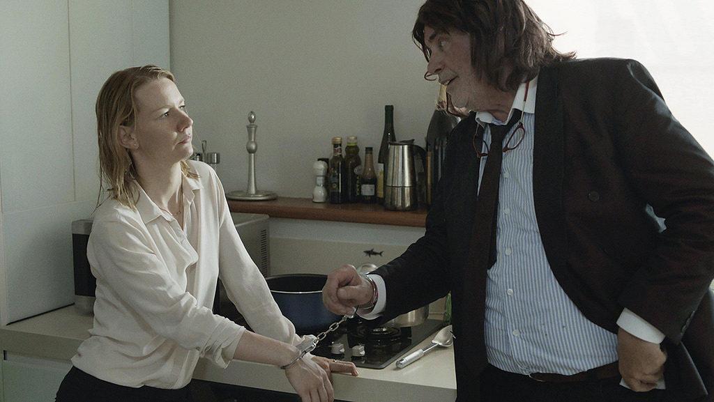 Film critics confirms again 'The Movie of the Year is TONI ERDMANN'