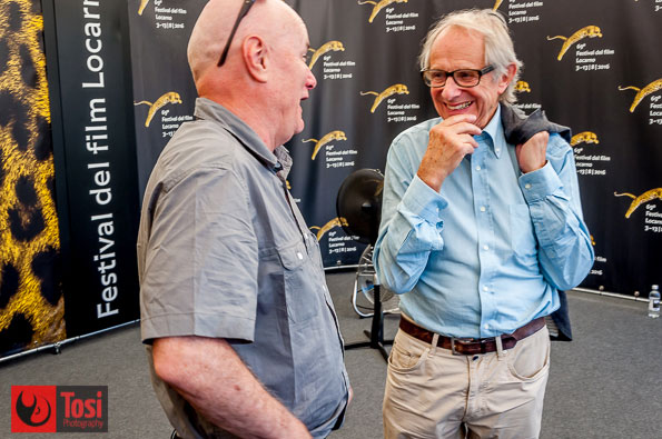 Another Award Goes to 'I Daniel Blake' from Locarno