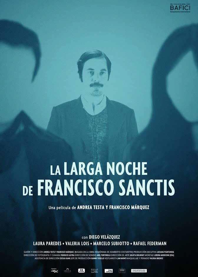 Francisco Sanctis'in En Uzun Gecesi