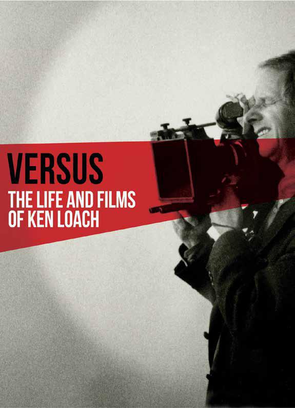 Versus: Ken Loach'ın Hayatı ve Filmleri
