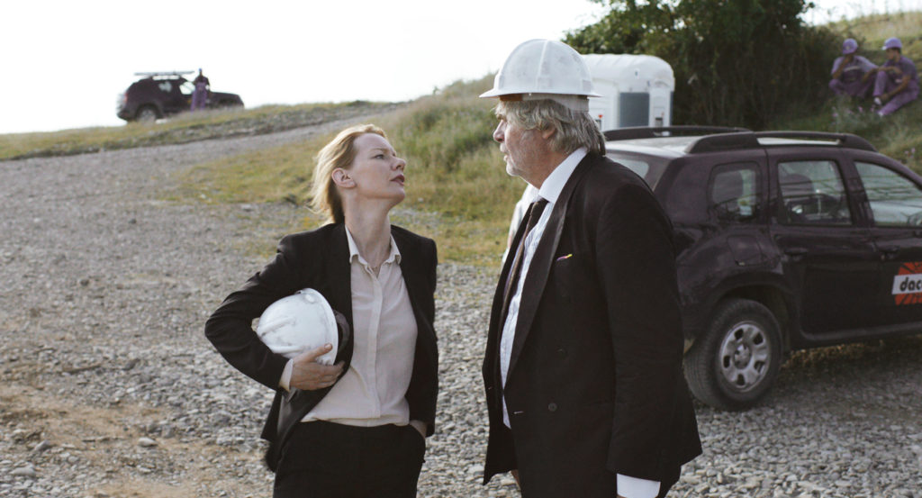 Cannes Hit Film, Fipresci's Best Film Toni Erdmann Runs For Oscar
