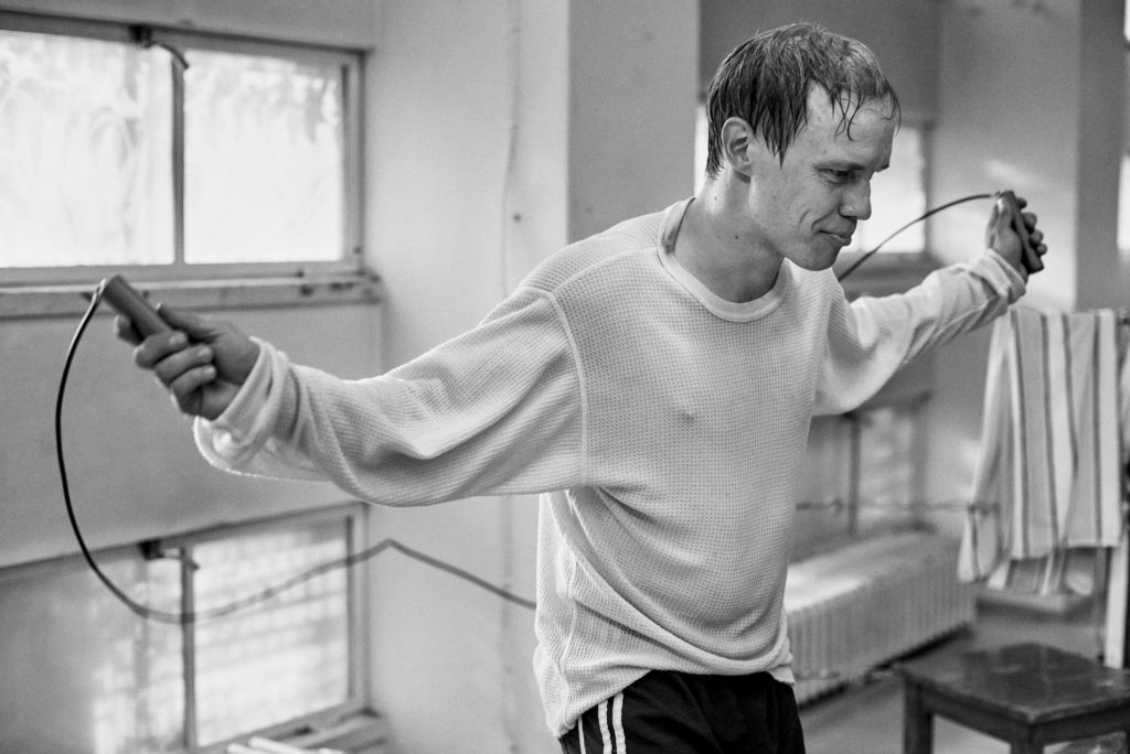Finland Selects Cannes UCR Champ ''The Happiest Day in the Life of Olli Maki'' As Best Foreign Language Film of the Year Entry