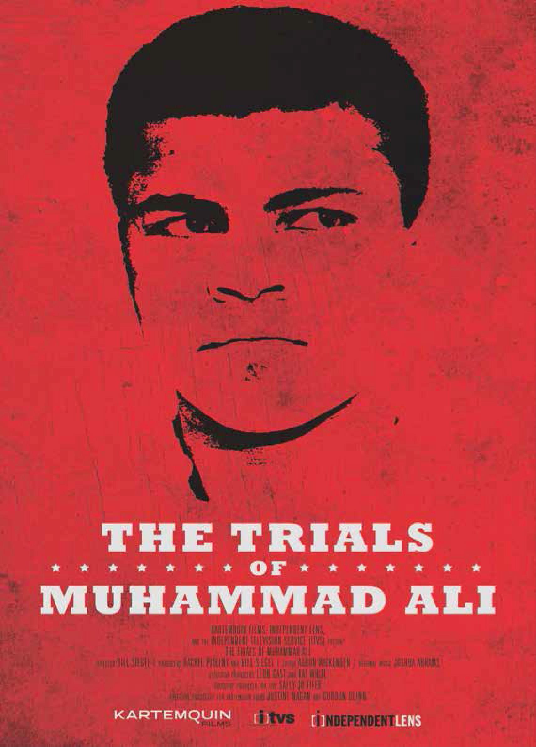 Muhammad Ali'nin Davası