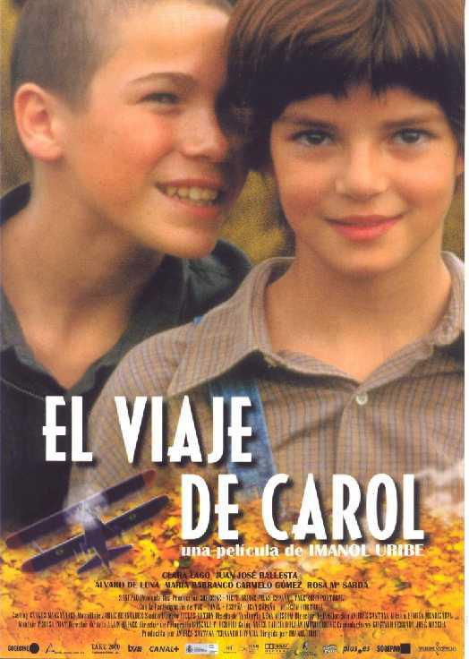 Carol'un Yolculuğu