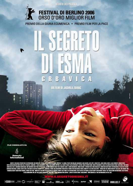 Esma'nın Sırrı