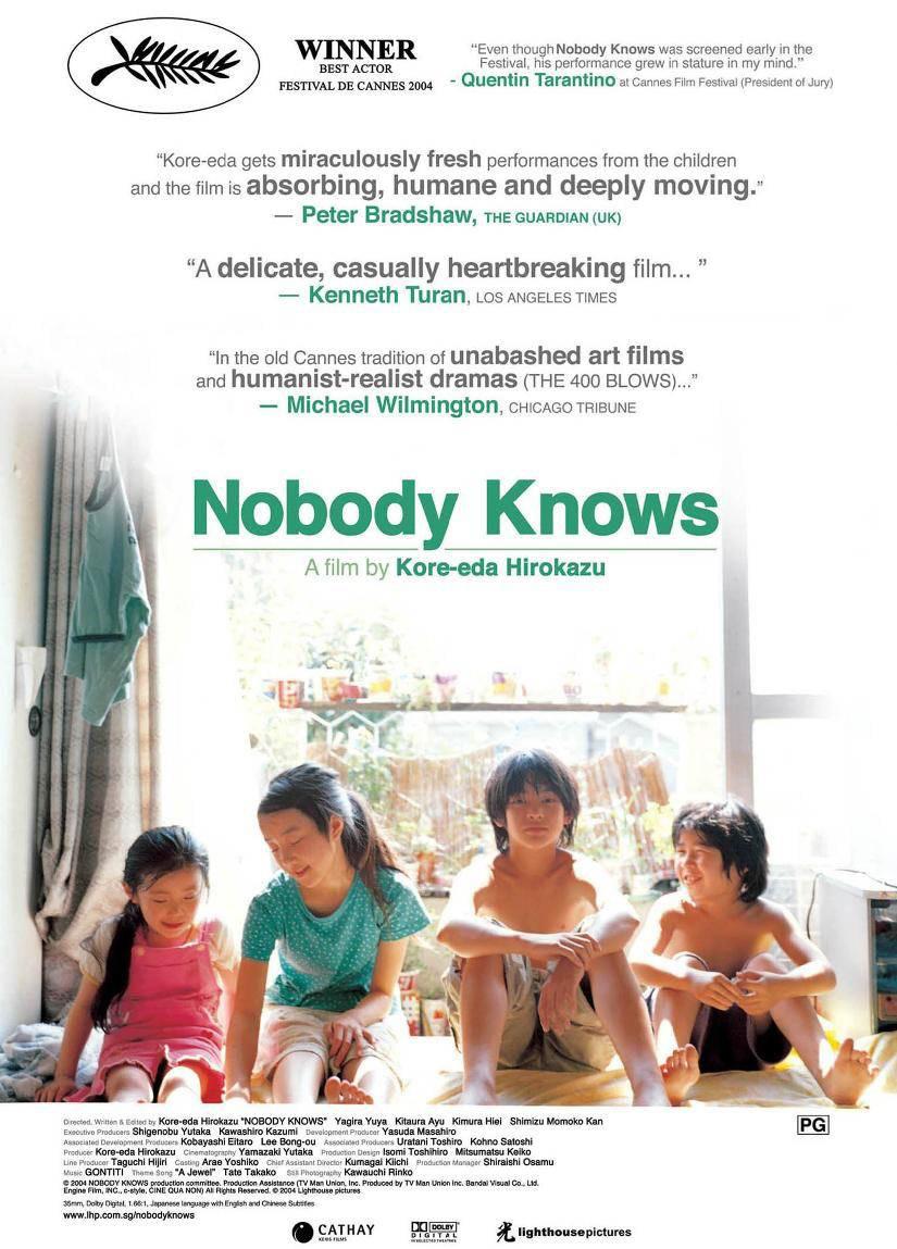 Kimse Bilmiyor