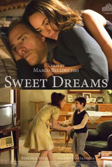 Tatlı Rüyalar