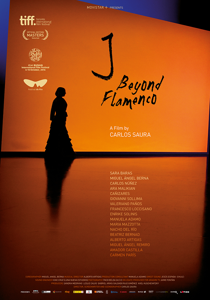 JOTA: BEYOND FLAMENCO