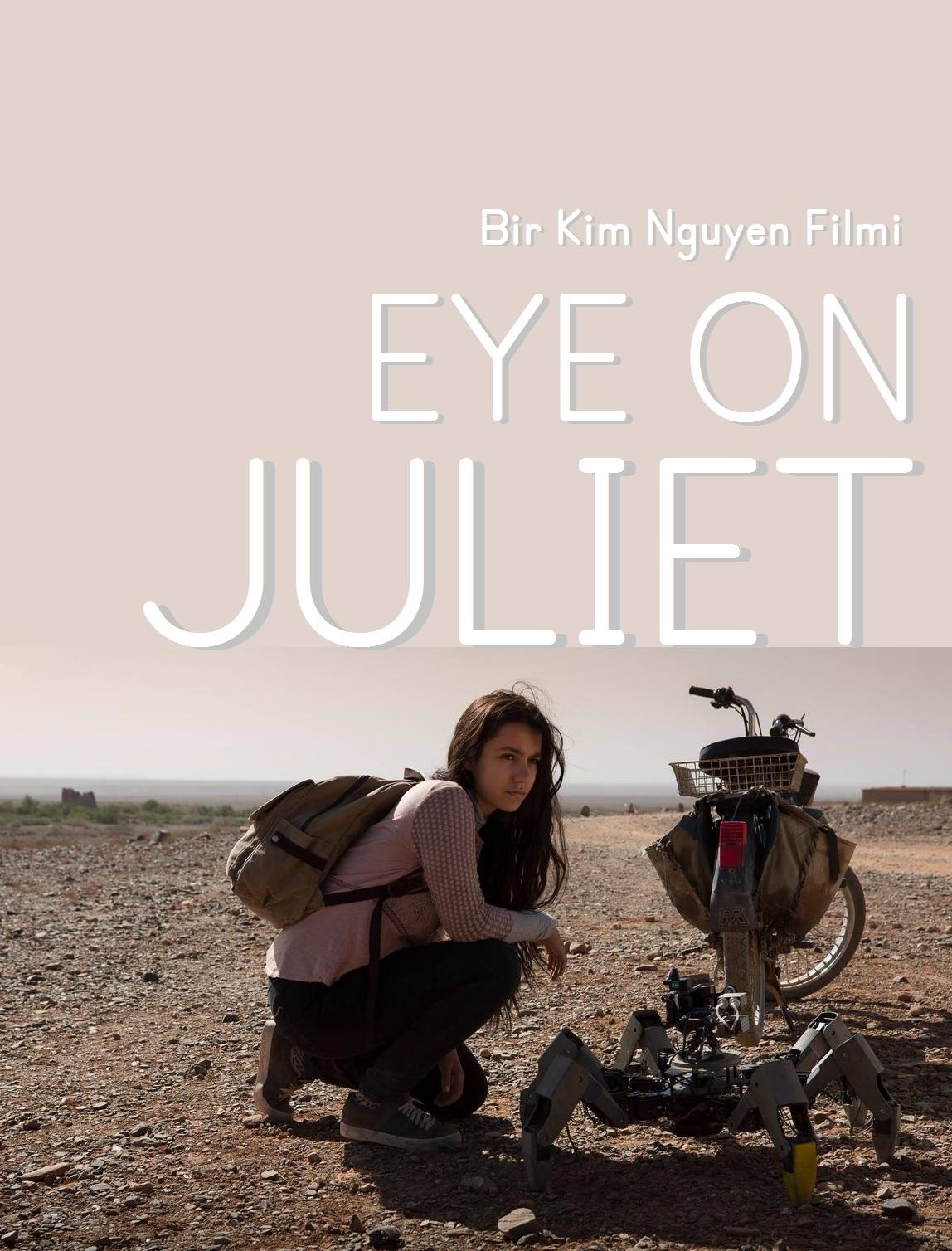 Eye On Juliet