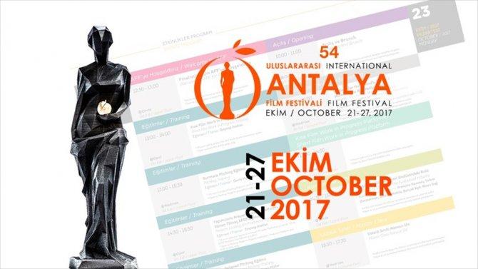(Turkish) Antalya Film Festivali HUMAN FLOW (İnsan Seli) Gösterimi Hakkında