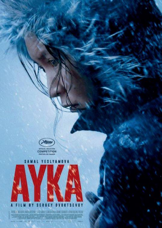(Turkish) AYKA
