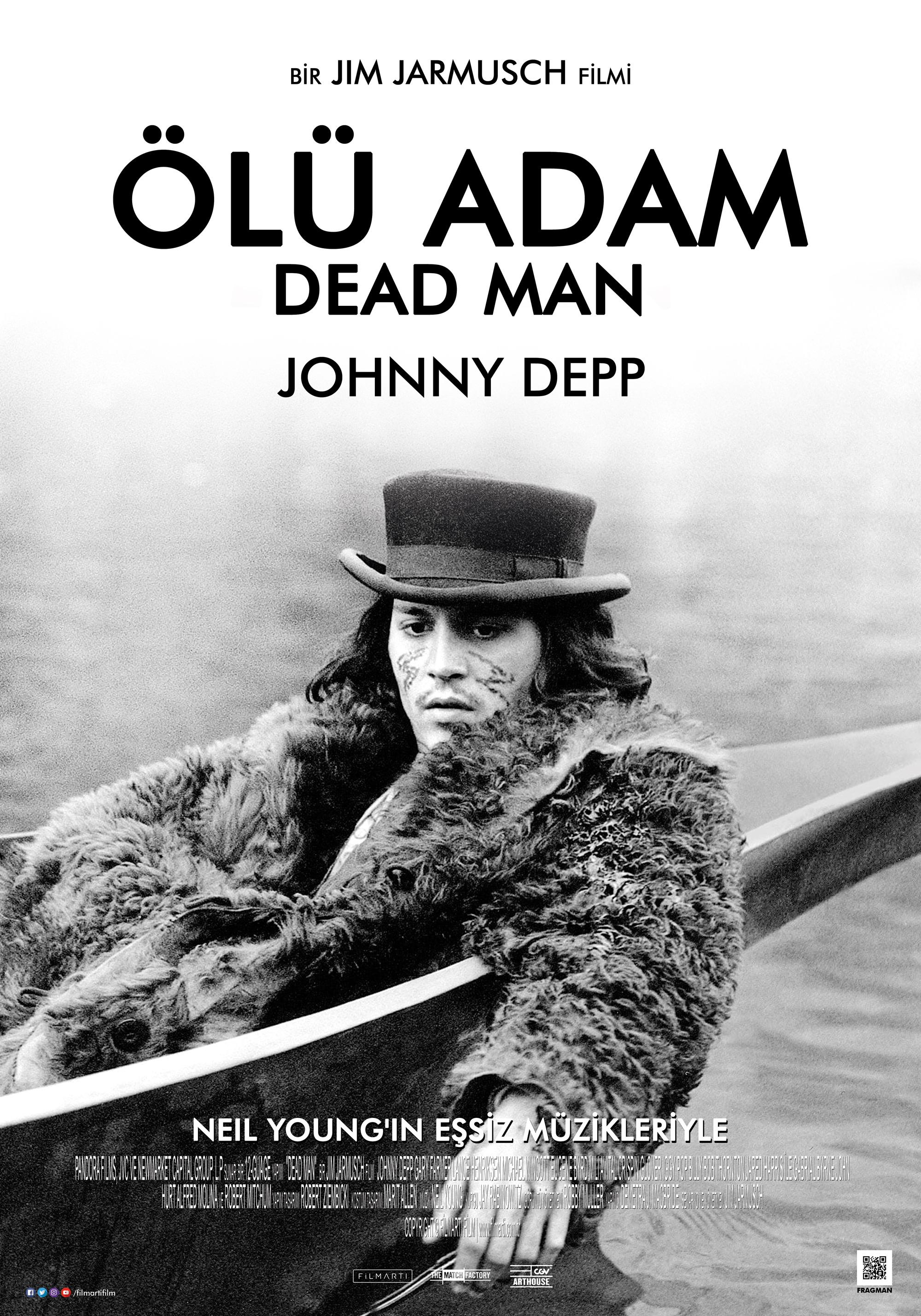 DEAD MAN – 12 TEMMUZ 2019